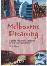 Melbourne Dreaming book and maps of significant importance