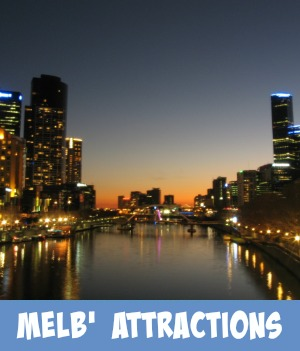 Image link to Site page on Melbourne Tourist Attractions