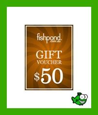 Fishpond Gift Coupon Image