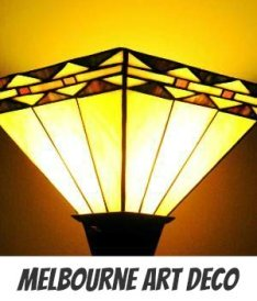 Image links to the site page on Melbourne's Art Deco