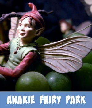 Image link to Site page on Anakie Fairytale Park