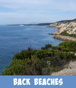 Image link to site page on Back Beaches