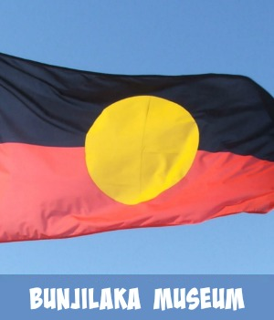 Image link to site page on the Bunjilaka Museum