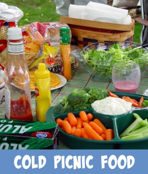 Picnic ideas for the best family fun getaway picnic bits and pieces forumfinder Image collections