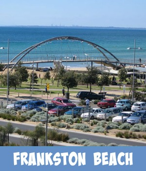 Image link to site page on Frankston Beach