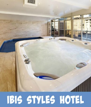 thumbnail link to site page on the Victoria Hotel - Ibis Styles Hotel