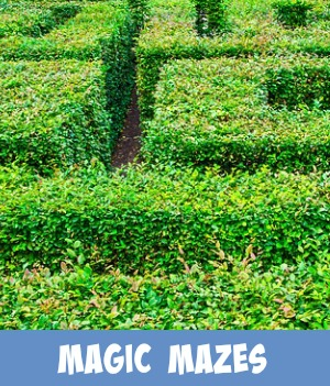 image link to site page on mazes