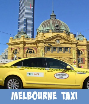 Thumbnail graphic link to Melbourne Taxi site page