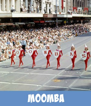 Image link to Site page on Melbourne Moomba