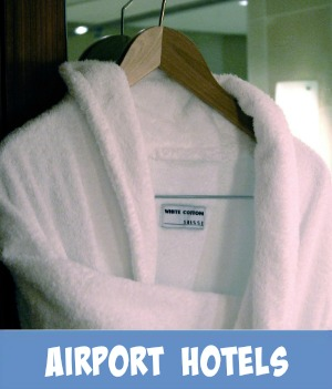 Image link to Site page on Melbourne airport hotels
