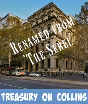 thumbnail image link to site page on the Sebel Hotel now called the Treasury on Collins