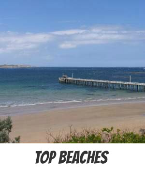 Image link to site page on Top Beaches