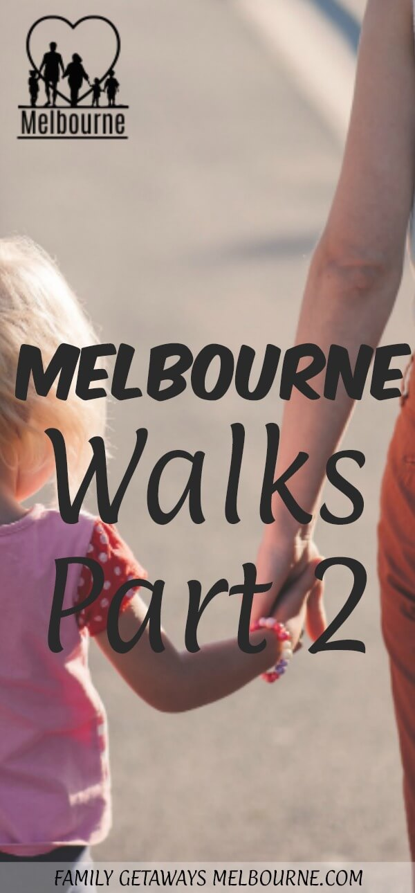 image to pin to pinterest for walking melbourne part 2