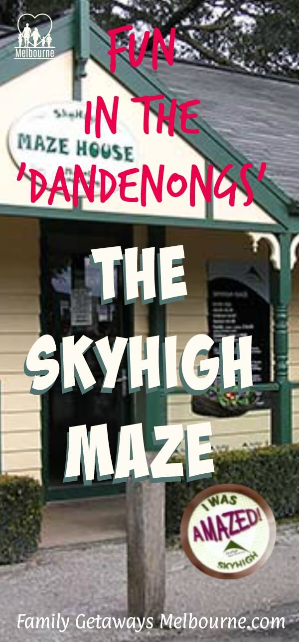 The Skyhigh Maze image to pin to Pinterest