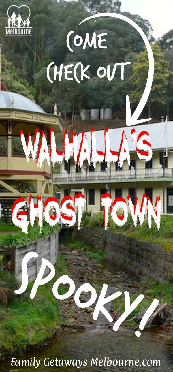 image to pin to Pinterest for the site page on Walhalla ghost town