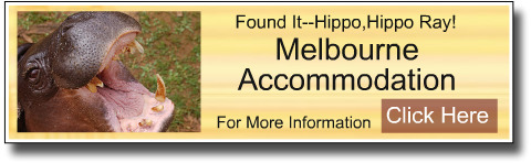 Click here for Melbourne Accommodation