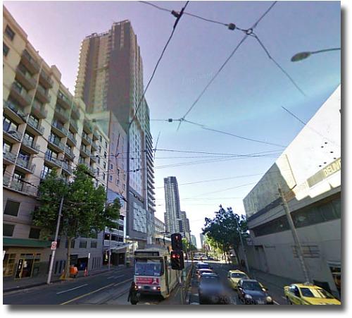 Atlantis Hotel Melbourne Luxury Hotels Melbourne