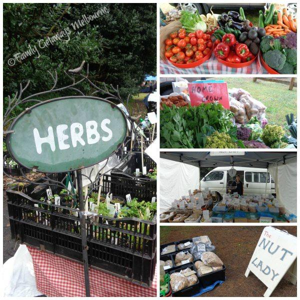 Gemrook Market fresh produce