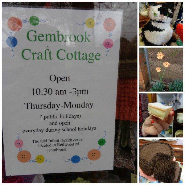 Gembrook Craft Cottage