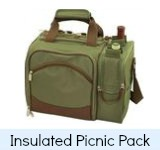 Insulated Picnic Pack from Fishpond