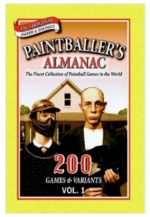 Fishpond book Paintballers Almanac