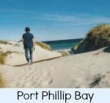 thumbnail link to page on port phillip bay