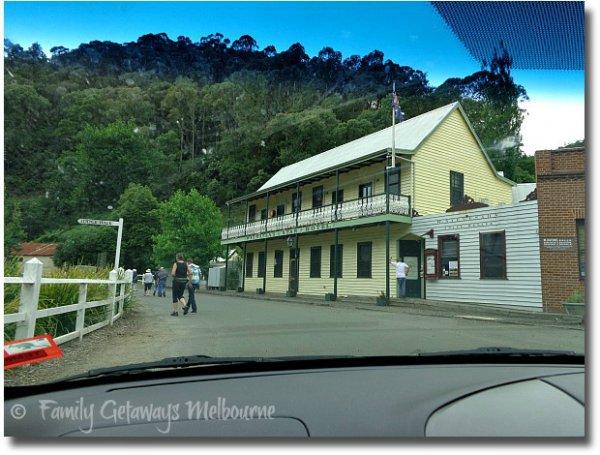 Walhalla Star Hotel Walhalla Victoria Australia