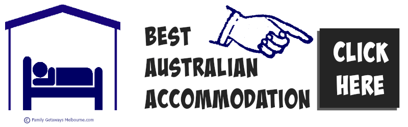 Image link to affiliate partner Booking.com's accommodation in Melbourne Australia