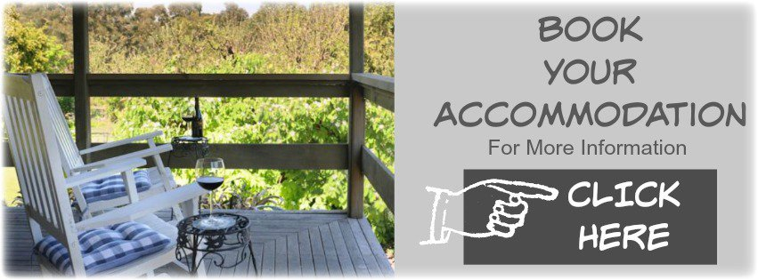Accommodation in the Yarra Valley banner graphic