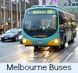 Bus transport Site page link