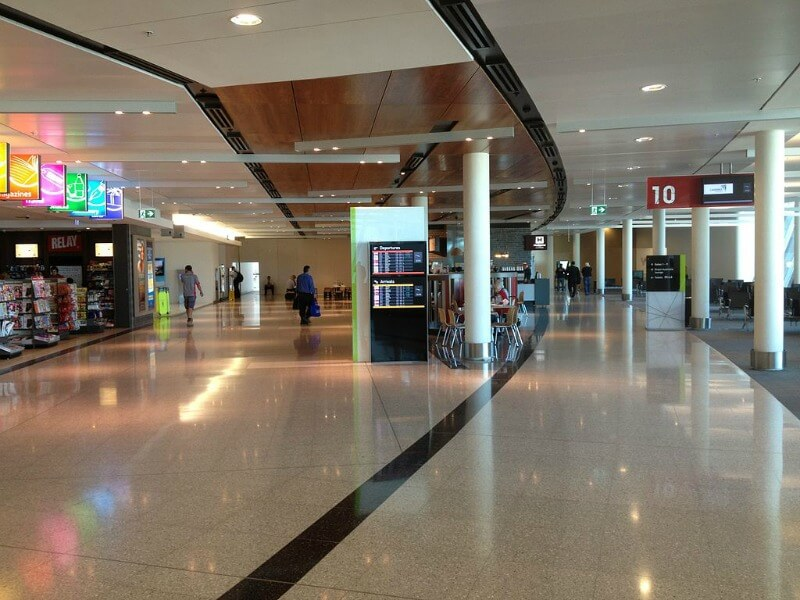 Canberra Airport compliments of User:Bidgee (Own work) [CC BY-SA 3.0 (http://creativecommons.org/licenses/by-sa/3.0)], via Wikimedia Commons