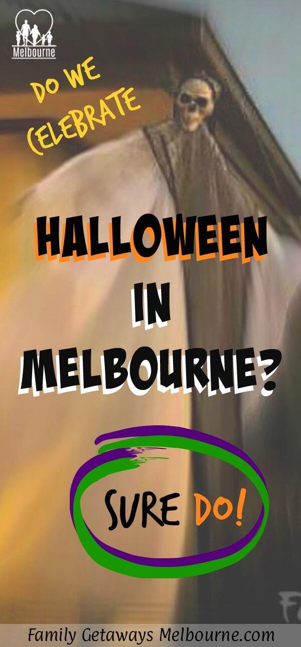 Halloween Idea Pinterest pin
