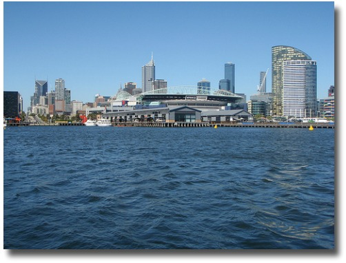Central Pier Docklands Melbourne Australia compliments of http://www.flickr.com/photos/7520824@N08/4380871525/in/photostream/