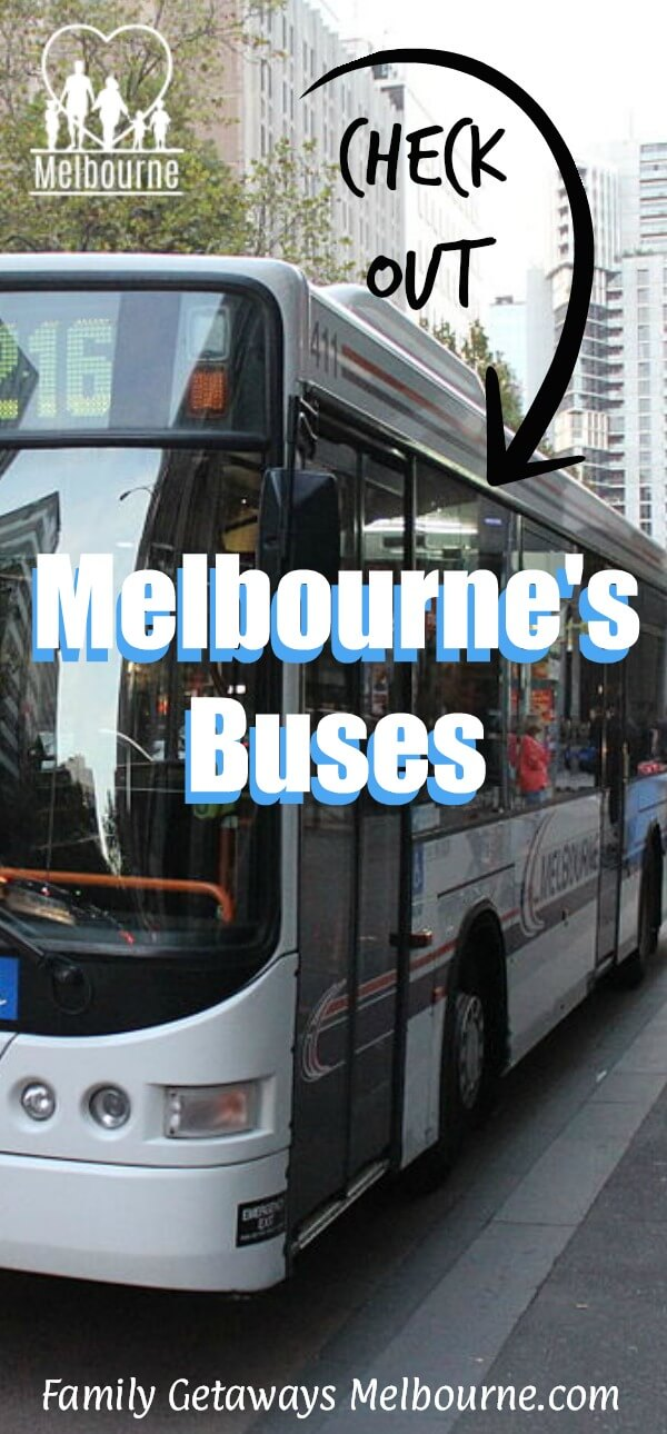 image to pin to Pinterest for site page on Melbourne Buses