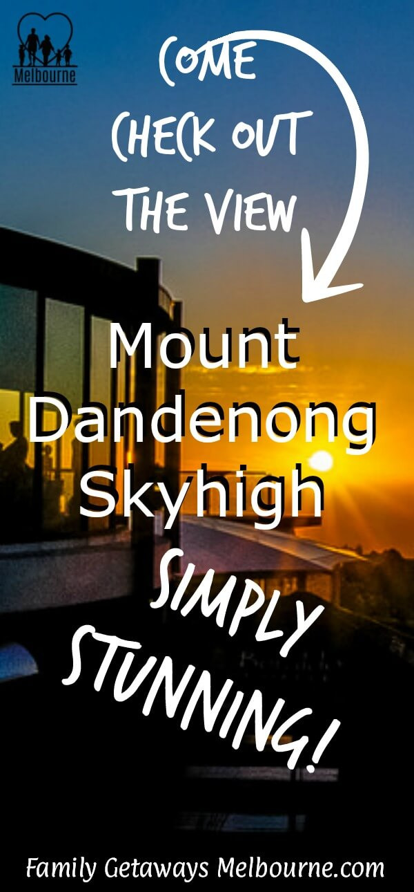 image of Skyhigh on Mt Dandenong to pin to Pinterest