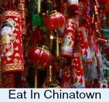 Thumbnail graphic link to the Site Page on Eating in Chinatown