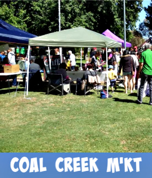 coal creek farmers market thumbnail