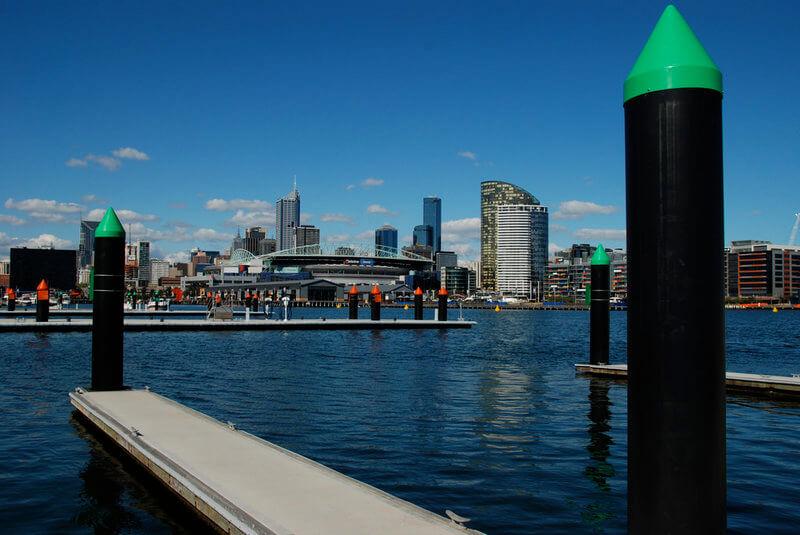 Melbourne Docklands Victoria Harbour compliments of https://flic.kr/p/5sDgp5