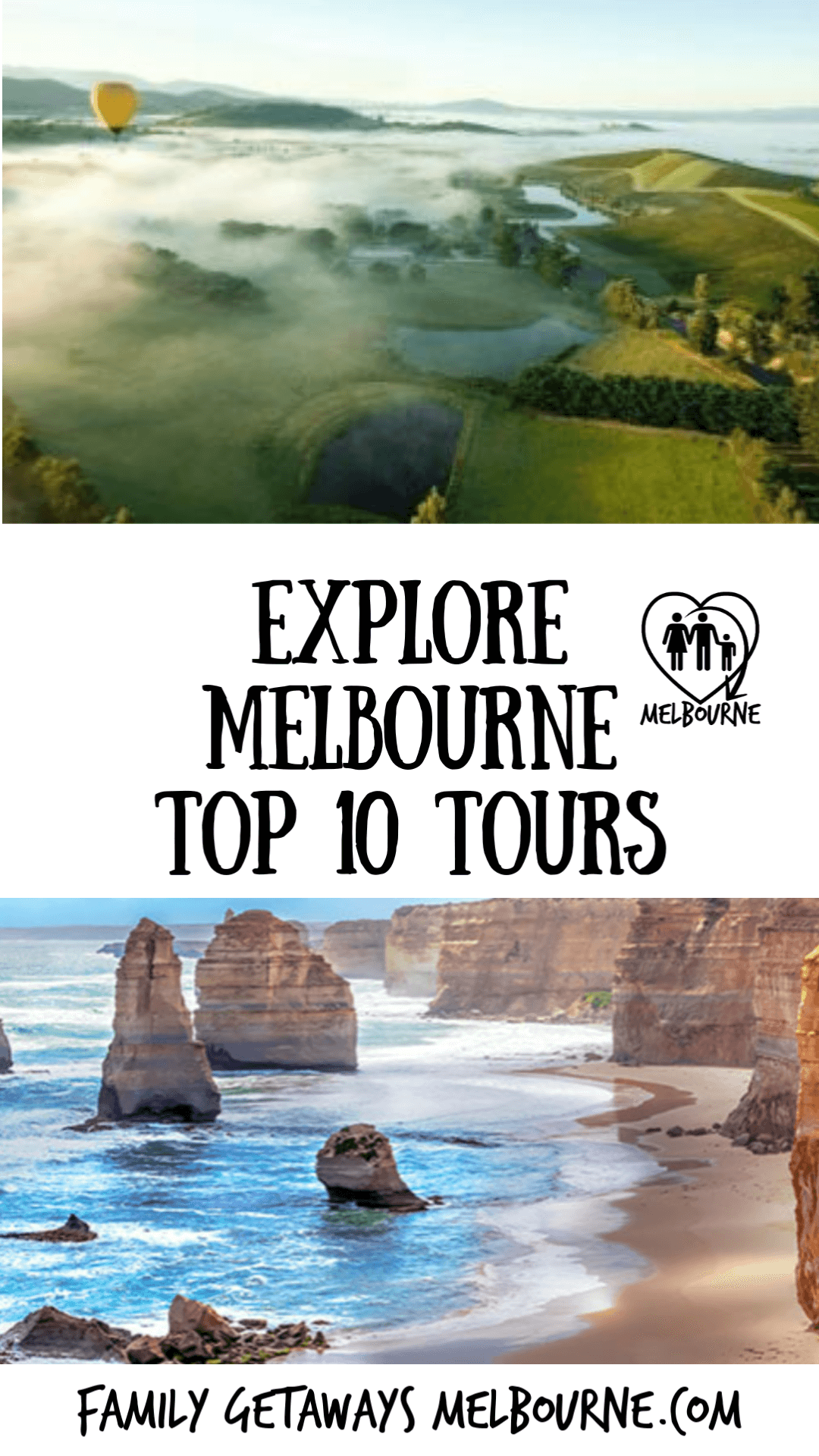 image for site page on top 10 melbourne tours