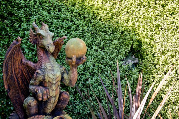 The High Country Maze Gnome Hunt