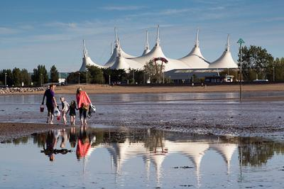 Going Home - Minehead