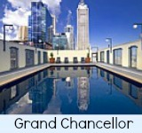Thumbnail graphic link to Site Page on The Grand Chancellor Hotel
