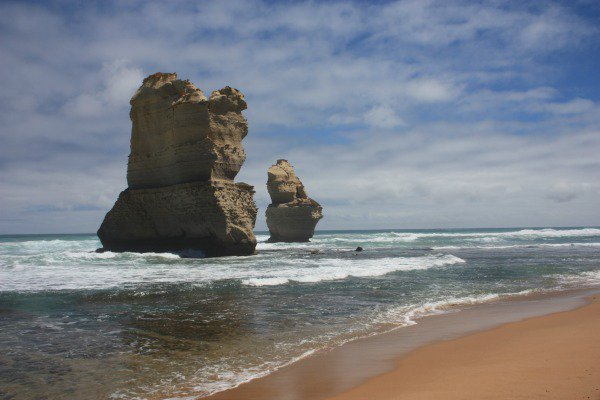 Last of the 12 Apostles