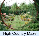 thumnail image link to site page on the High Country Maze