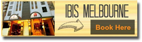 Image link to book Ibis Hotel accommodation