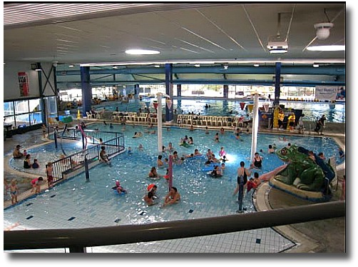 Knox Leisure And Aquatic Centre