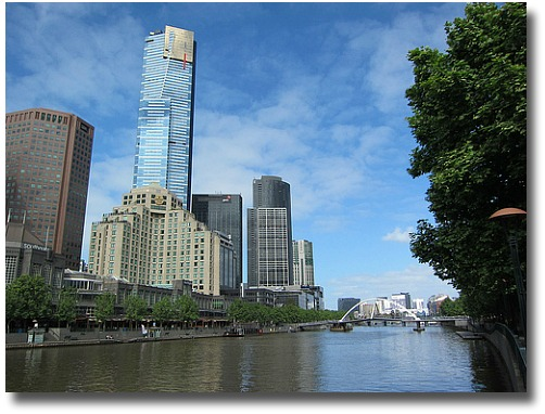 The Langham Hotel Melbourne Australia compliments of http://www.flickr.com/photos/terrazzo/6286196121/