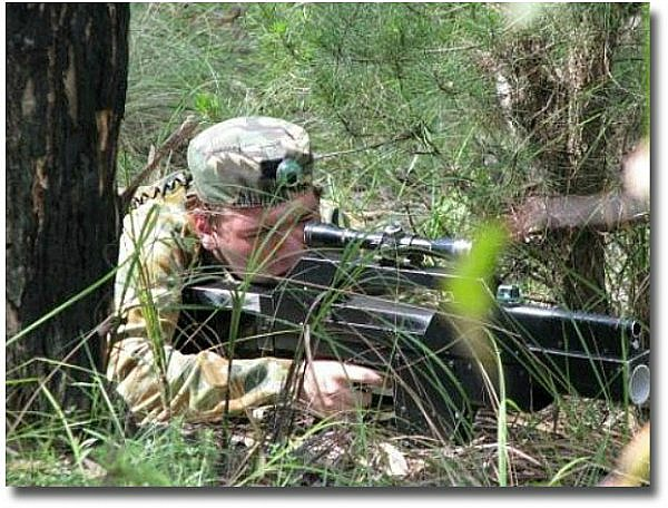 Laser Skirmish compliments of https://www.adrenalingames.com.au