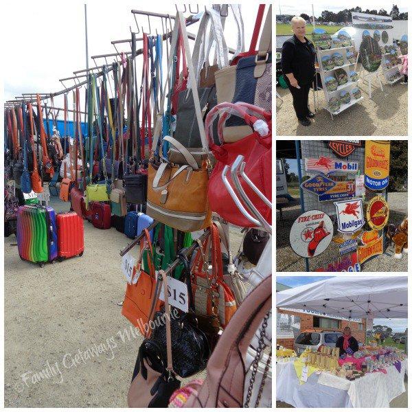 pakenham market flea market stalls
