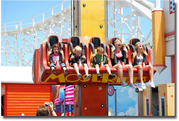 Luna Park's Coney Island Top Drop compliments of http://www.flickr.com/photos/28117464@N07/4330336744/in/photolist-7AE7fm-4AQToN-6CkxU-7zjWiH#